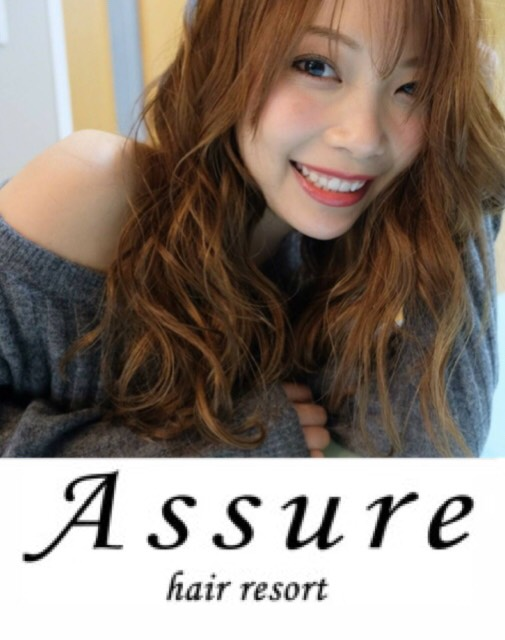 Assure hair resort