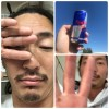 日本最速!!! 3月13日発売!!ロレアルの新しいカラー剤「iNOA イノア」を使ってみた!!のブログをパクられた松浦裕哉のブログを堂々とパクってみた